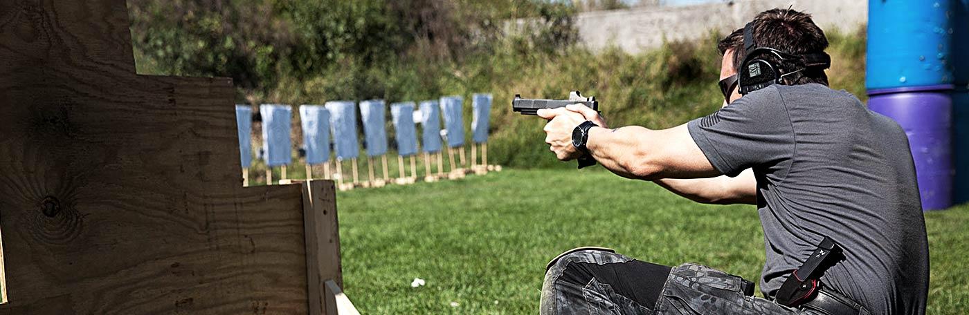 precision triggers