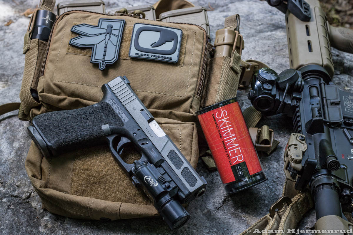 Trigger System Comparisons Archives - Glocktriggers com