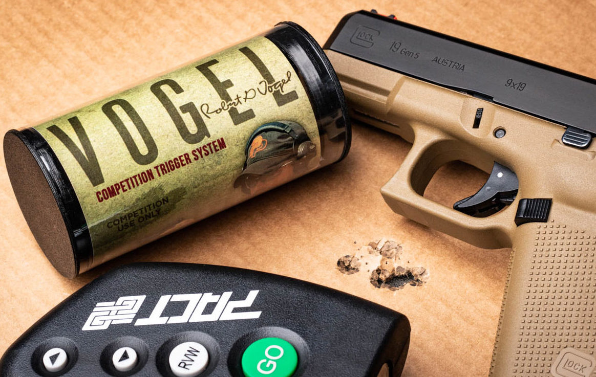 Vogel vs Edge Competition Trigger